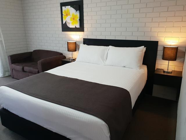 Queen room - 1