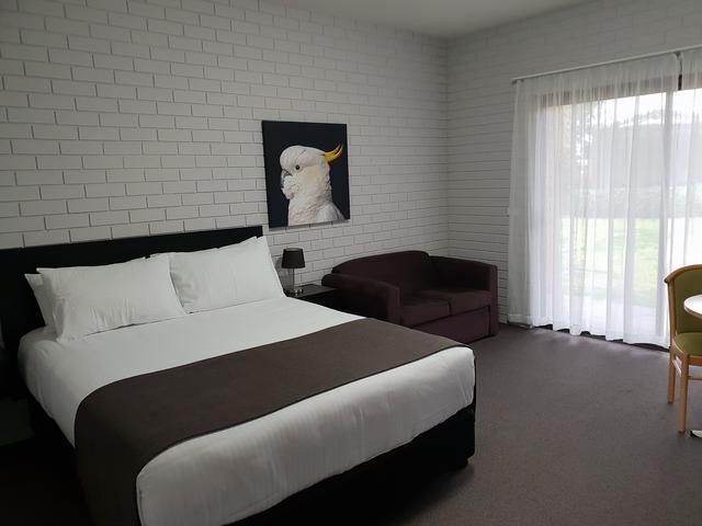 Queen room - 2